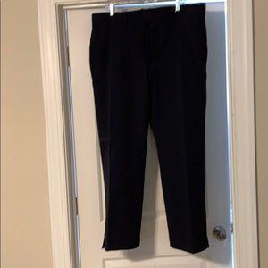 *NEW* Men's UA Storm cold gear golf pants
